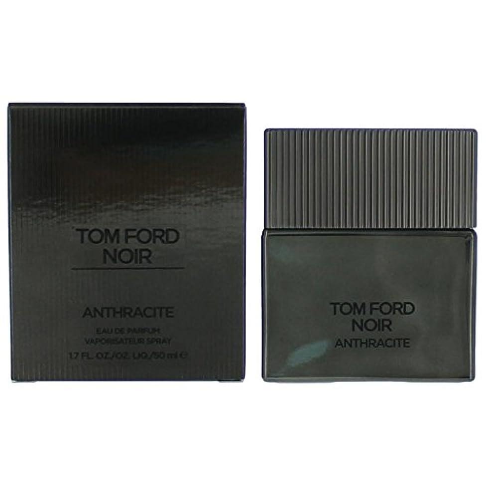 政府克服するパトワTom Ford Noir Anthracite (トムフォード ノワール アンソラシット) 1.7 oz (50ml) EDP Spray for Men