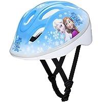 アイデス キッズヘルメットS アナと雪の女王 ブルー 22015