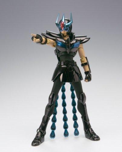 Bandai Saint Seiya Black Phoenix Ikki/'s Shadow Cloth Myth Figure Japan NEW