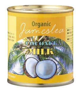 オーガニックココナッツミルク270ml