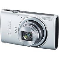 Canon デジタルカメラ IXY 630 光学12倍ズーム シルバー IXY630(SL)