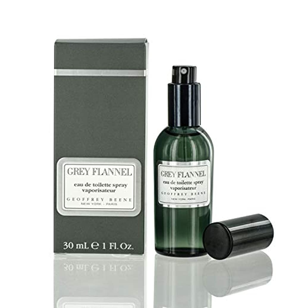 開拓者スマイルこどもの宮殿ジェフリー ビーン Grey Flannel Eau De Toilette Spray 30ml/1oz並行輸入品