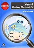Abacus Mastery Checkpoints Workbook Year 6 / P7 (Abacus 2013) 画像