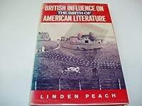 British Influence on the Birth of American Literature