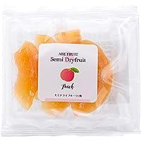 ABE Fruit(アベフルーツ) セミドライフルーツ 桃 60g