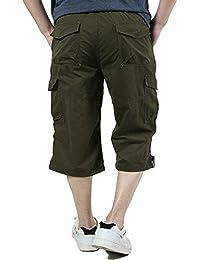 e5fc3c742e24fc Amazon.co.jp: ショートパンツ - メンズ: 服&ファッション小物