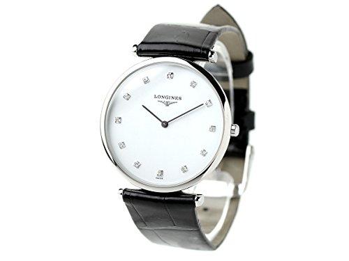 [ロンジン] LONGINES ラ グラン クラシック ドゥ メンズ 腕時計 L4.709.4.17.2 longines LA GRANDE CLASSIQ...