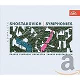 Complete Shostakovich Symphoni