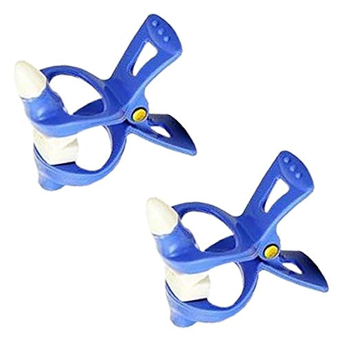 干渉ピニオンアイスクリーム1stモール 2個セット 美鼻 ノーズ アップ 鼻 矯 リフトアップ 横顔 横顔 鼻先 男女 兼用 ST-HANATAKA