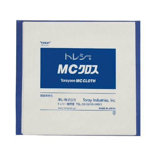 トレシー MCクロス 24.0×24.0cm (10枚 袋) MC2424H-G9-10P 1袋(10枚) 387-1789