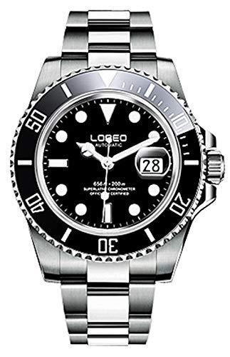 57 POWERS ダイバーズウォッチ 腕時計 200m防水...