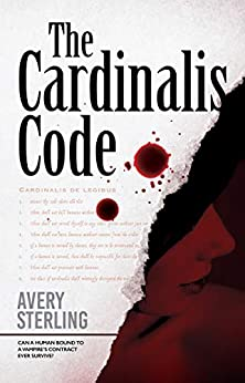 The Cardinalis Code by [Sterling, Avery ]