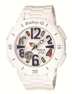 [カシオ]CASIO 腕時計 Baby-G Neon Marine Series BGA-170-7B2JF レディース