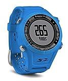 Garmin Approach S2-Series GPS Golf Watches Blue [並行輸入品]