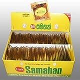 Samahan Tea x 100 Sachets by Link Natural Products [並行輸入品]