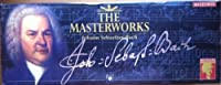 Masterworks 40