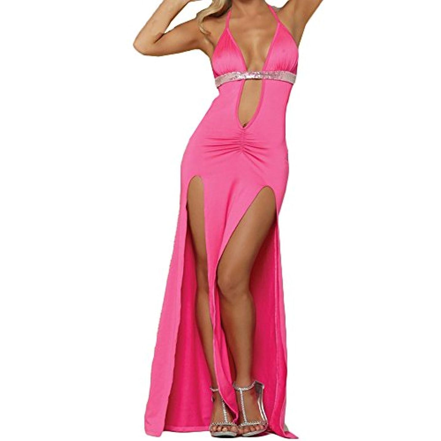 スペイン説明的タービン誘惑オープン胸ディープVセクシーなロングナイトドレスエロ下着かわいい 過激 透け キャミソール 情趣 女性 エロ下着 アンダーウェア ビキニ 全身 レース 軽量シースルー スリム 福袋