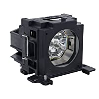 SpArc Platinum Hitachi CP-X251 Projector Replacement Lamp with Housing [並行輸入品]