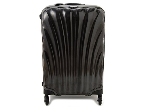 (サムソナイト)SAMSONITE ライトロック スピナー スーツケース 56763-1041 Samsonite 69cm 71L ブラック キ...