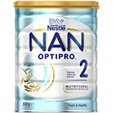 Nestlé NAN OPTIPRO Stage 2 Follow-on Infant Formula Powder Tin 800g