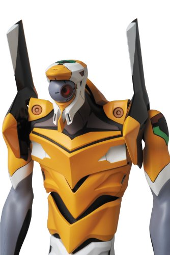 RAH rah NEO Neon Genesis Evangelion Mark.09 1 / 6 scale ABS & ATBC-PVC-painted action figure