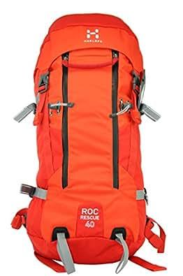 [ホグロフス] ROC RESCUE 40 ロックレスキュー リュック バックパック DYNAMITE/D