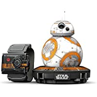 Sphero Star Wars BB-8 App Controlled Robot with Star Wars Force Band [並行輸入品]