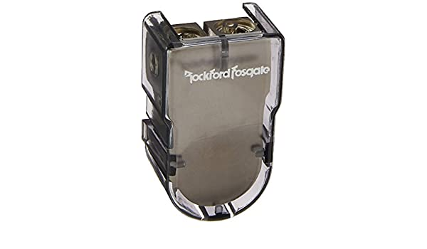 Rockford Fosgate RFDB4 4 or 8 AWG Battery Terminal