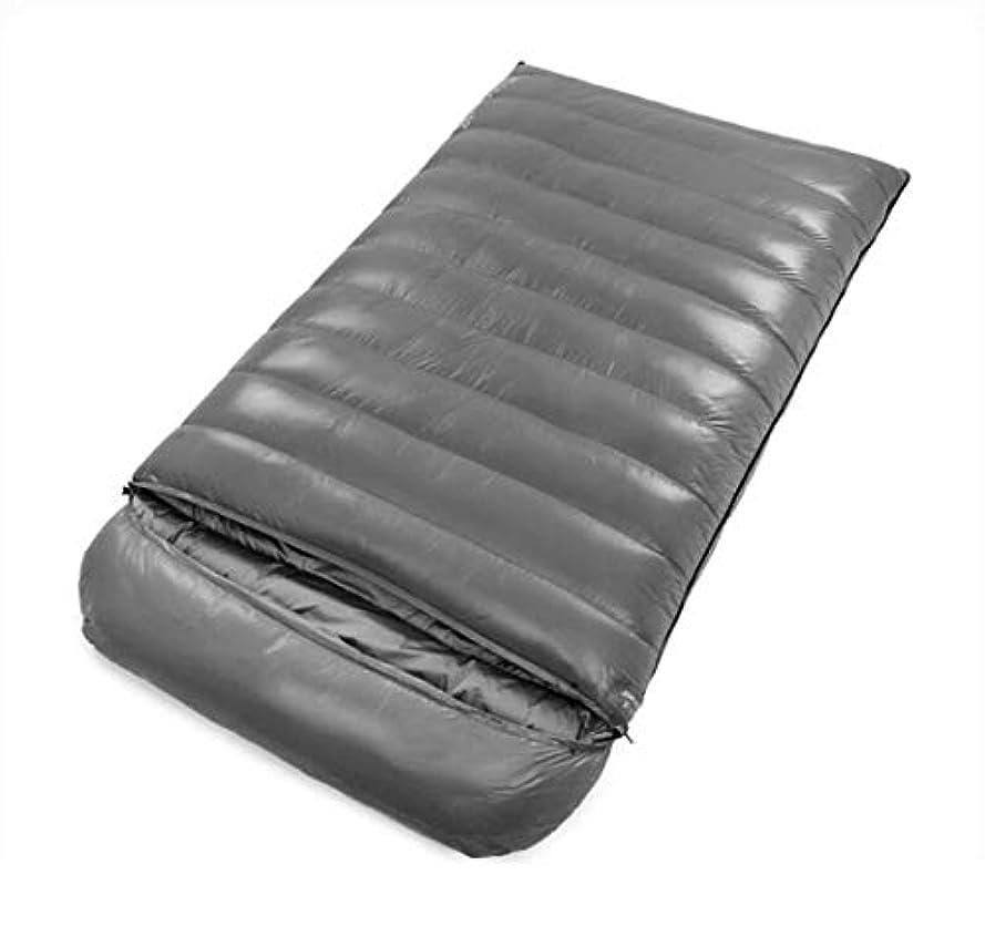 一晩札入れご近所冬の寝袋屋外キャンプハイキングに適したポータブル寝袋