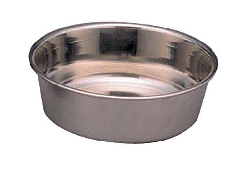 アイリスオーヤマ ステンレス製食器 中型犬用