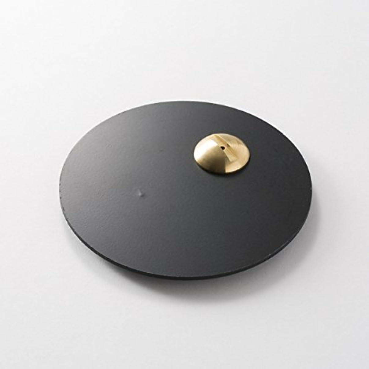 中古包括的一致する【薫玉堂】 お香立て 観月の香皿