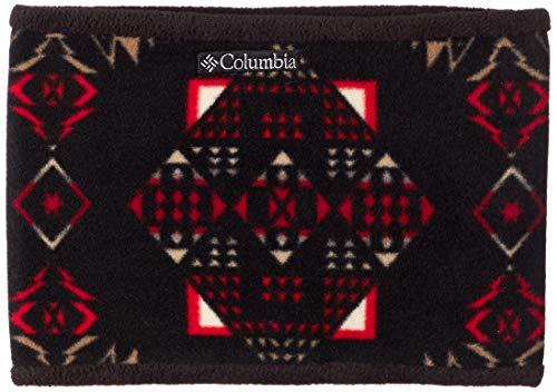 (コロンビア) Columbia ゲシュモズルネックゲーター ワンサイズ Black