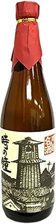 小江戸鏡山酒造 時の鐘 本醸造 瓶 720ml