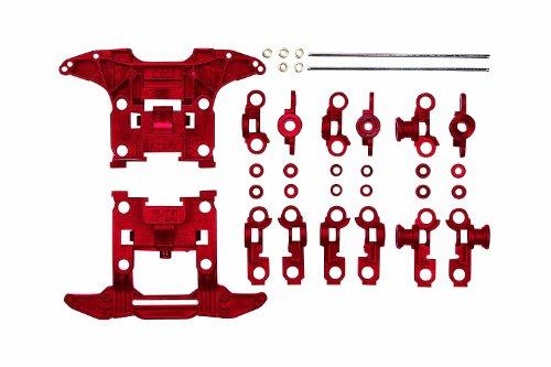 GP.411 N-04・T-04 強化ユニット (レッド) (グレードアップパーツシリーズ No.411) 15411