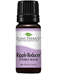 Anti Cellulite Synergy Essential Oil Blend. 10 ml (1/3 oz). 100% Pure, Undiluted, Therapeutic Grade. (Blend of...