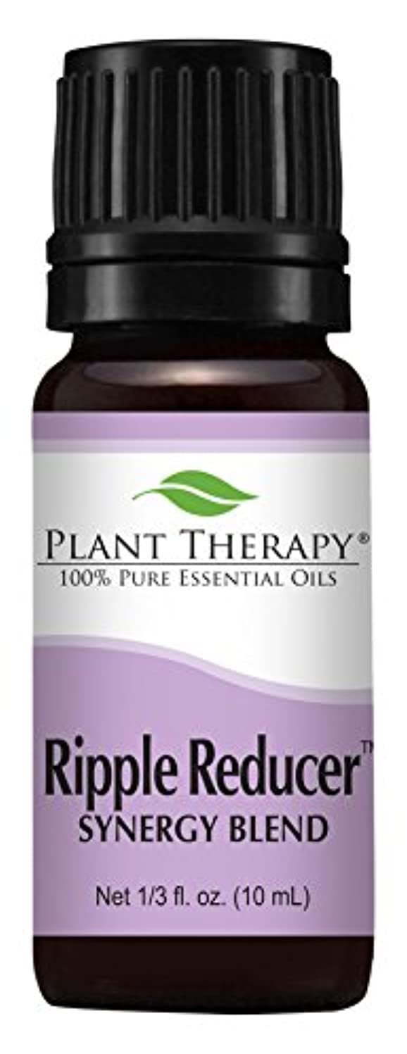式風用心深いAnti Cellulite Synergy Essential Oil Blend. 10 ml (1/3 oz). 100% Pure, Undiluted, Therapeutic Grade. (Blend of...