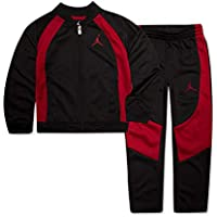 Jordan Jumpman Boy Jacket Tracksuit Pants Outfit Set, Size 6