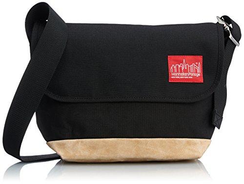 Manhattan Portage(マンハッタンポーテージ)『Suede Fabric Vintage Messenger Bag JR』