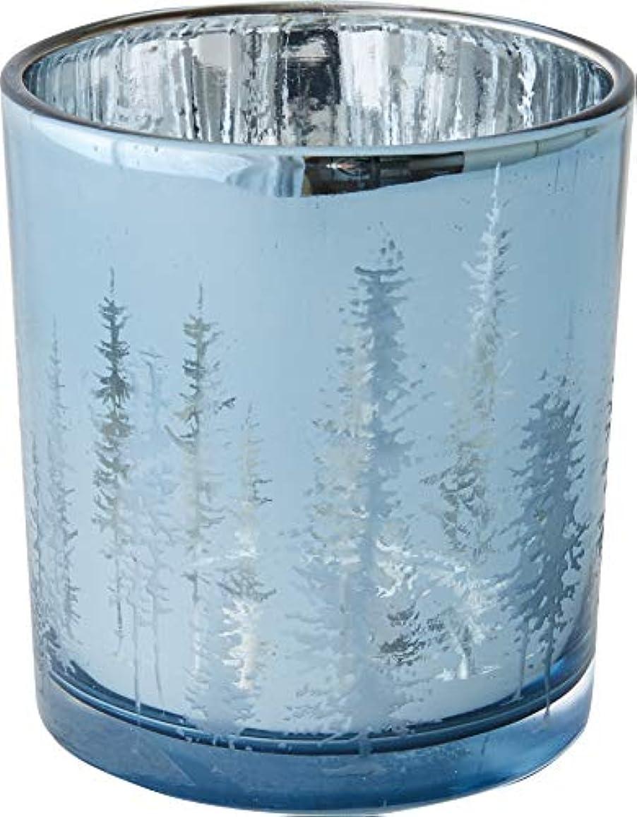単独で冷蔵するディスコカメヤマキャンドルハウス フォレスト ブルーオーロラ 1個