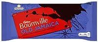 Cadbury Bournville Rum and Raisin Dark Chocolate Bar 180 g (Pack of 6)