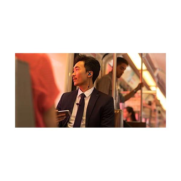 SHURE ワイヤレスイヤホン BT1シリーズ...の紹介画像7