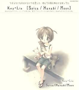 Key Sounds Label Spica/Hanabi/Moon
