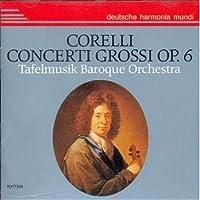 Corelli;Concerti Grossi Op.