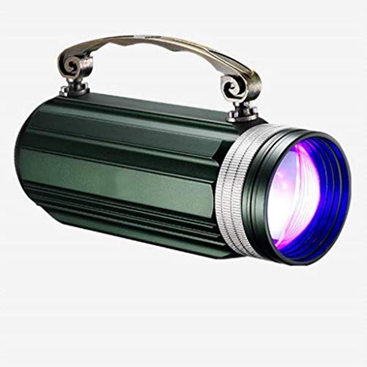 四回反応する提唱する懐中電灯LED釣りライトキャンプ狩猟防水アルミ合金素材電気トーチ