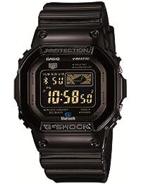 [カシオ]CASIO 腕時計 G-SHOCK ジー・ショック Bluetooth Low Energy対応   GB-5600AA-1AJF メンズ