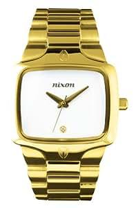 [ニクソン]NIXON PLAYER: ALL GOLD/WHITE NA140504-00 メンズ 【正規輸入品】