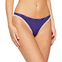Calvin Klein Women's Bottoms Up Bikini