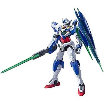 HG 1/144 GNT-0000 ダブルオークアンタ (機動戦士ガンダム00)