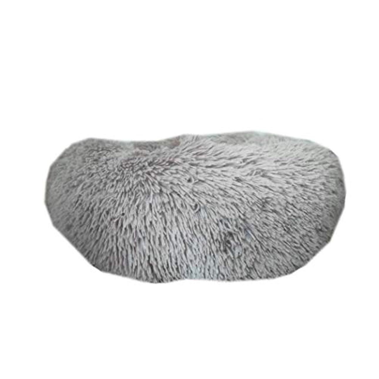 欠かせない歴史的滴下ペットハウスペットベッド 洗える 実用性 室内用 カラー 猫ベッド ペットソファ 猫用品 クッション ネコ キャット 100cm 小型犬 モコモコ かわいい マット 丸い形 犬ベット 体圧分散型 通年利用 防寒 XL ドッグベット
