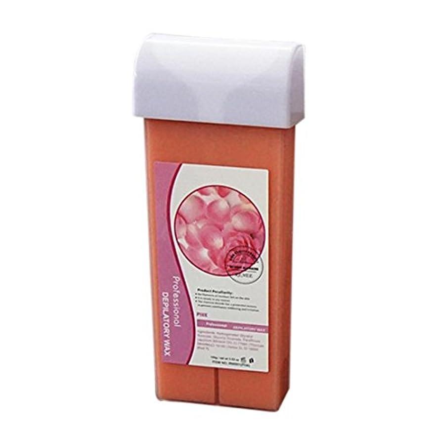 限りなく飼料以内に[SakuraBest] 100G Heater Wax Depilatory For Hair Removal, 100Gヒーターワックス脱毛除毛用